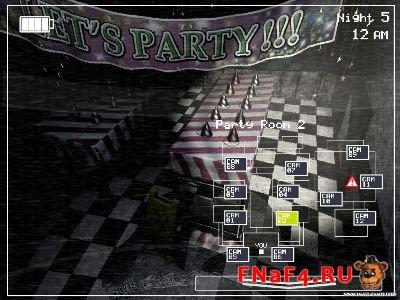 Пять ночей у Фредди (трейлер фильма) - YouTube