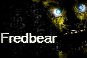 Five Nights at Freddy's: Fredbear v.5