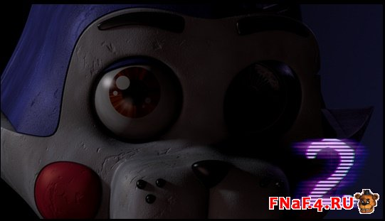 Five Nights at Candy's 2 на компьютер