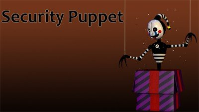 Security Puppet