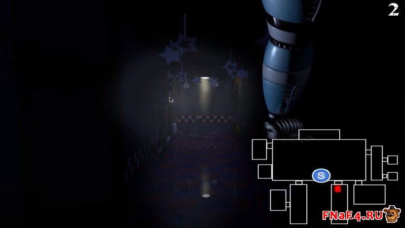 Игра Five Nights in Their World