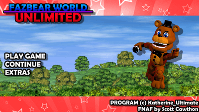 Fazbear World: Unlimited