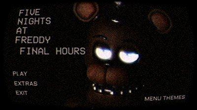 Five Nights at Freddy's: Final Hours
