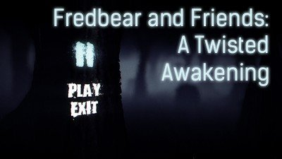 Fredbear and Friends: A Twisted Awakening
