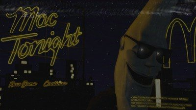 Five Nights with Mac Tonight: Remastered