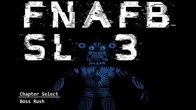 Five Nights At Fuckboy's: Sister Location 3