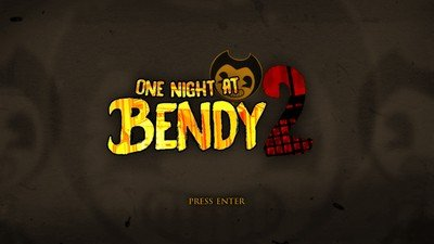 One Night at Bendy 2