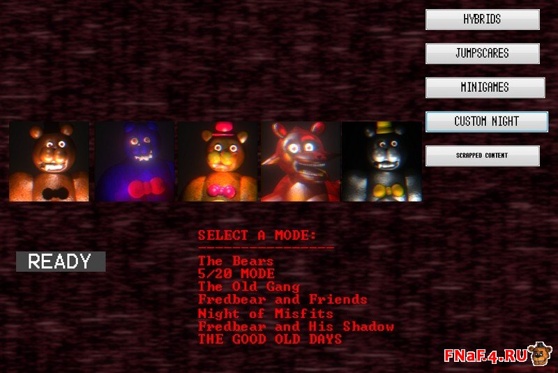 Five Nights at Freddy's: PLUSHIES 6