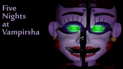 Five Nights at Vampirsha