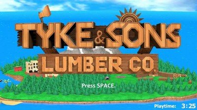 Tyke and Sons Lumber Co.