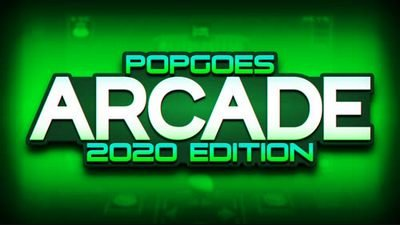 POPGOES Arcade 2020 Edition
