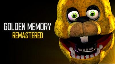 Golden Memory Remastered