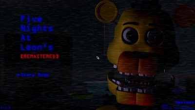 Five Nights at Leon's: REMASTERED